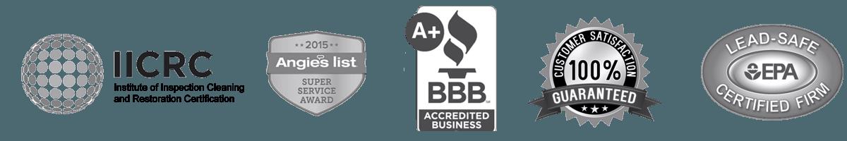 Master Restoration & Repair Services