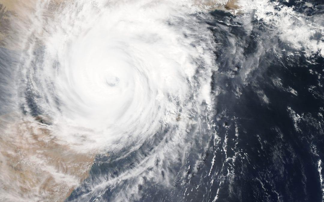 Hurricane Irma Hits Tampa Bay Hard