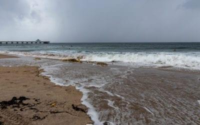 Hurricane Dorian Effects Florida
