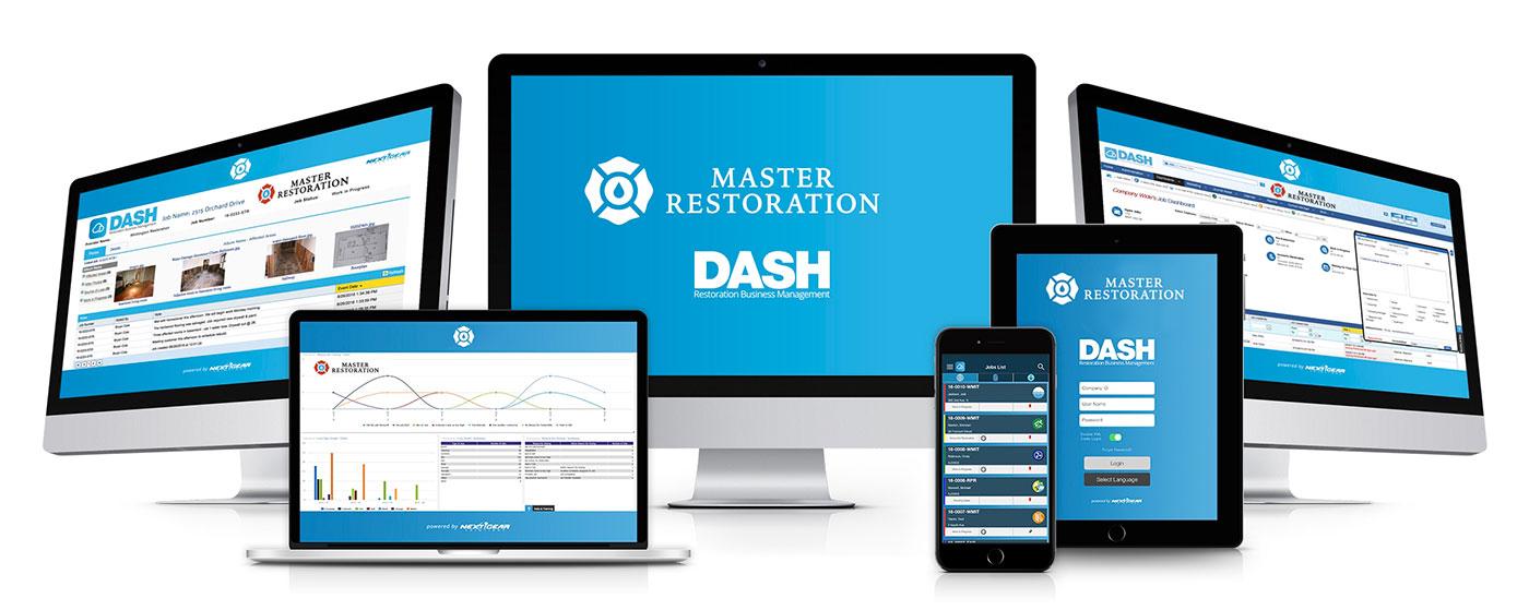 Dash Client Software