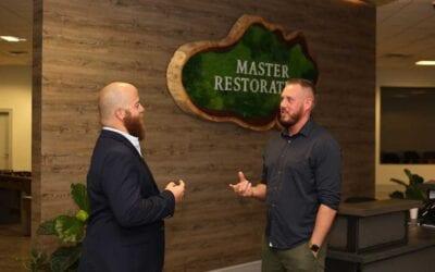 Top 5 Reasons To Choose Master Restoration
