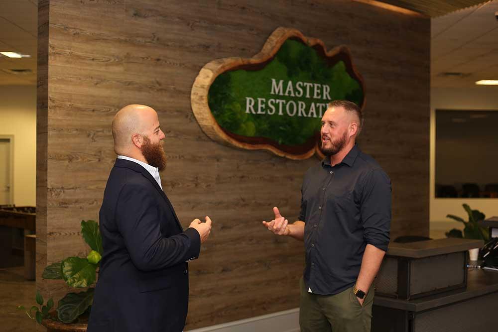 Master Restoration Services